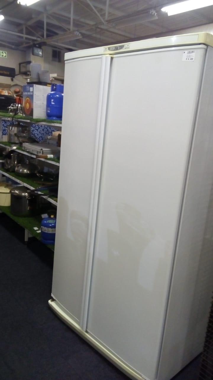 Defy Double Door Fridge / Freezer