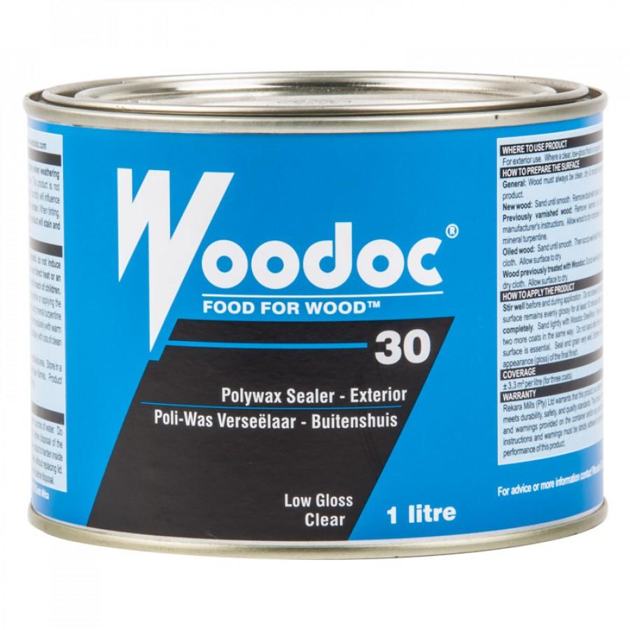 Woodoc 35/55  1Litre