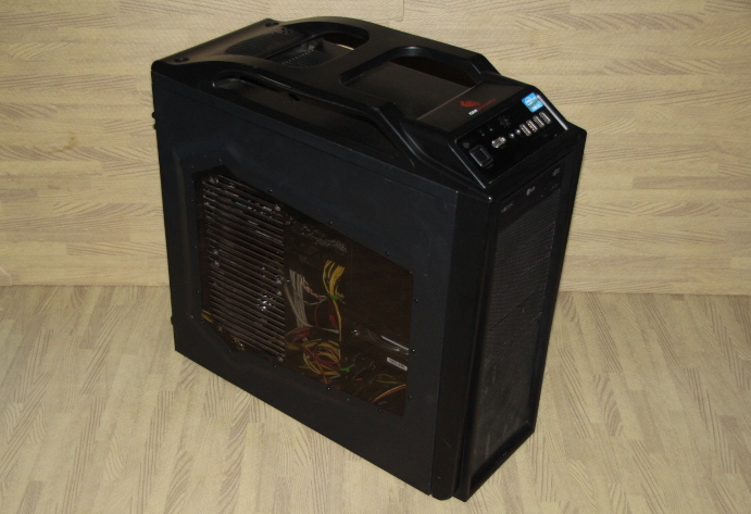 Gaming PC, Intel Core i5