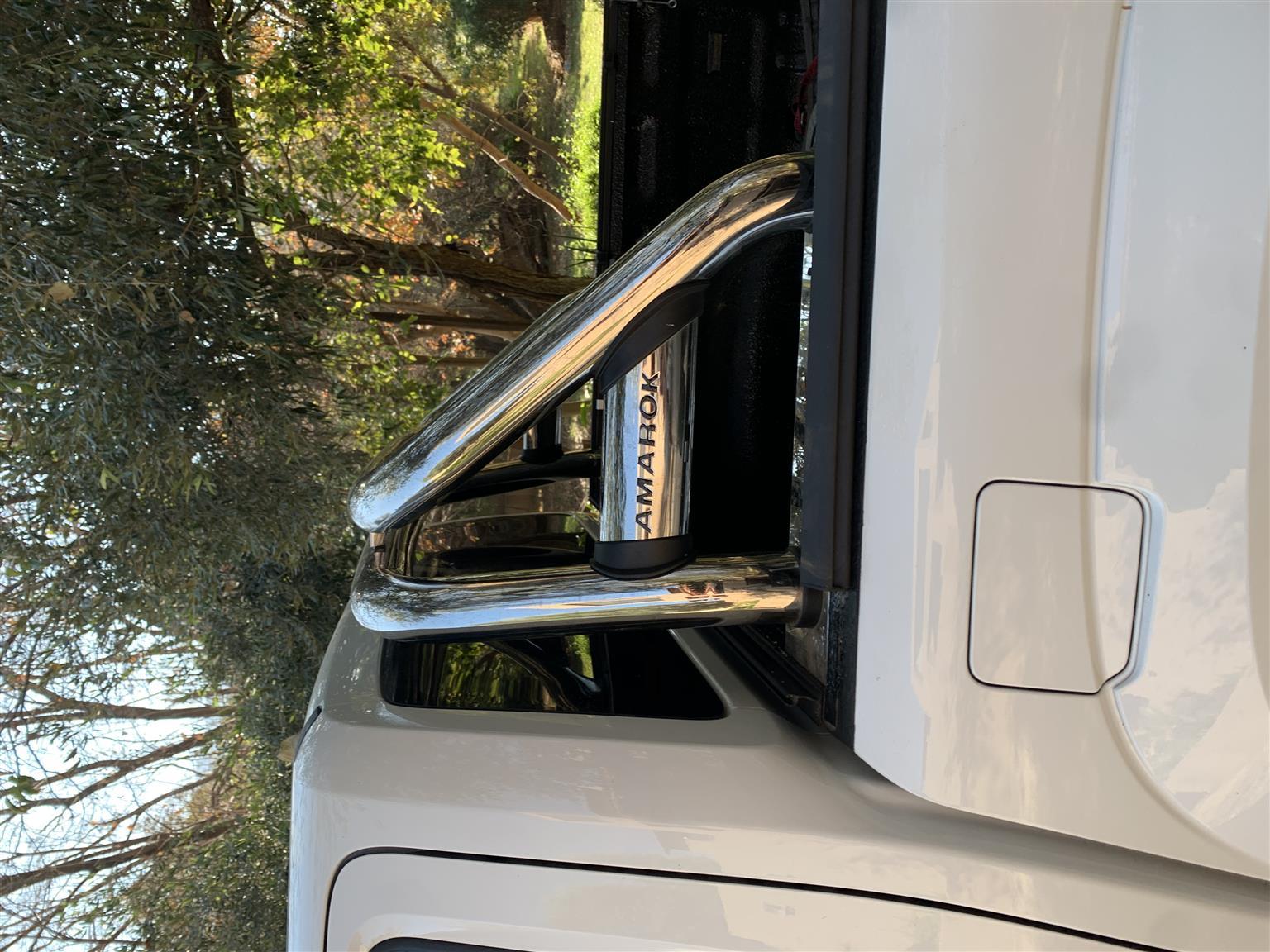 2019 Car Accessories Roll Bars