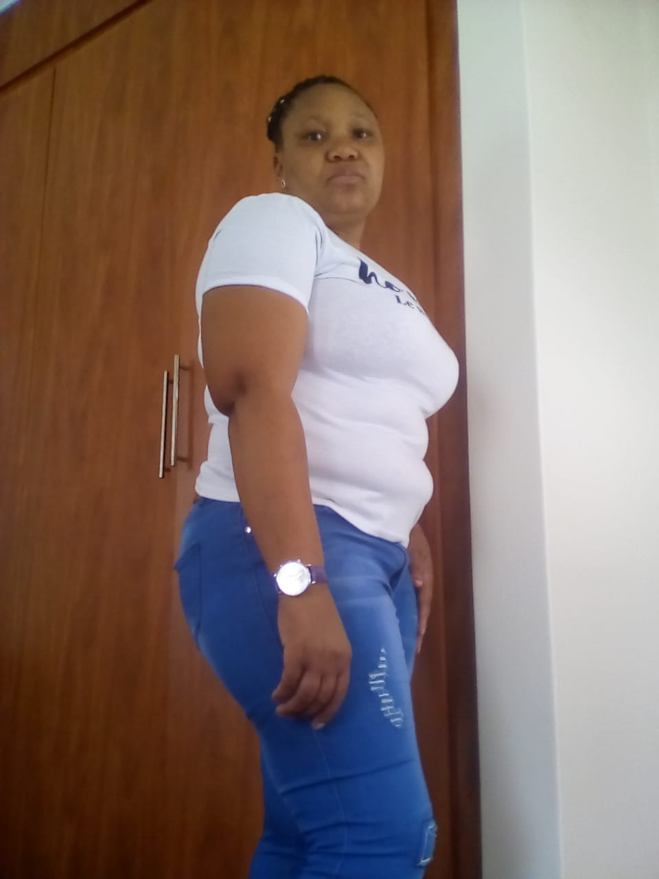 Lesotho maid/nanny/housekeeper/cleaner/care-giver with refs needs work.