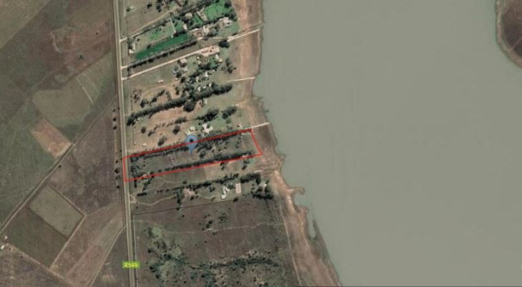 Vacant Land Agricultural For Sale in Vaal Marina