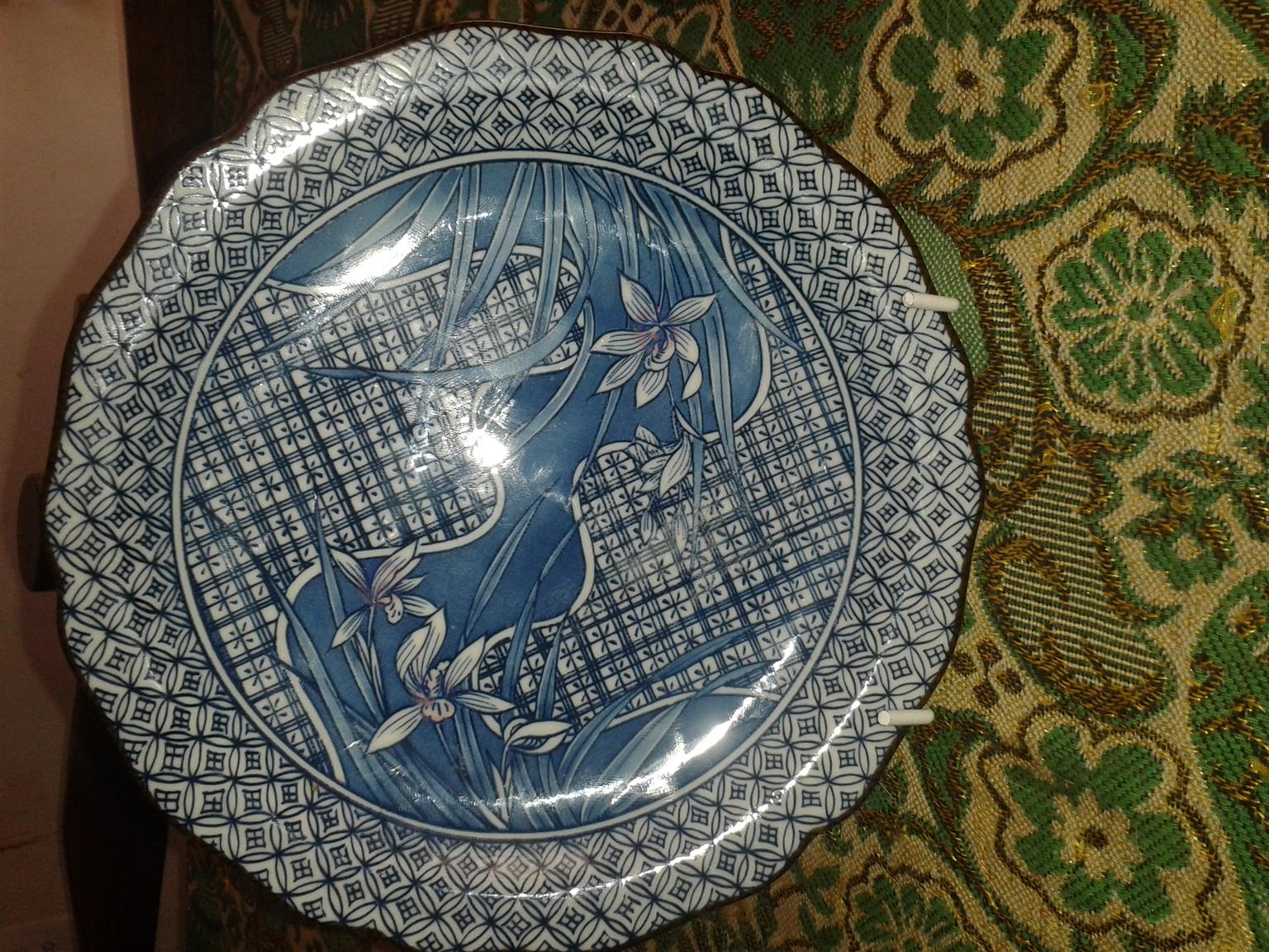 """""""Vintage / Collectable Plate"""""""