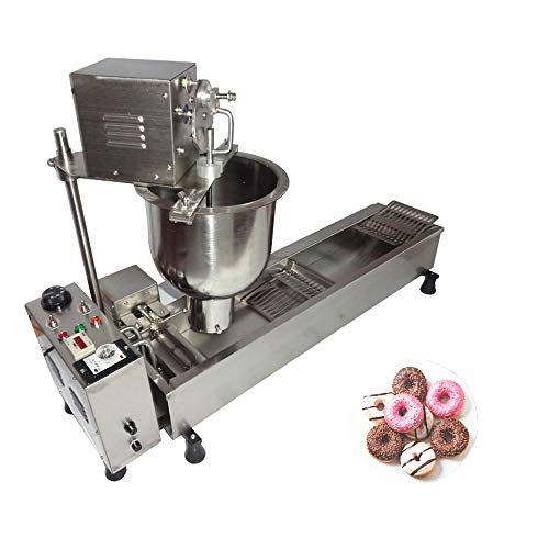 Automatic Mini Donut Machines Gas And Electric Available Start Your Own Business Make Lots Of Cash