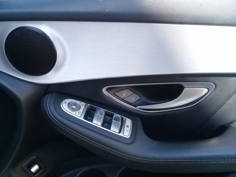 2016 Mercedes Benz GLC 250d 4Matic AMG Line