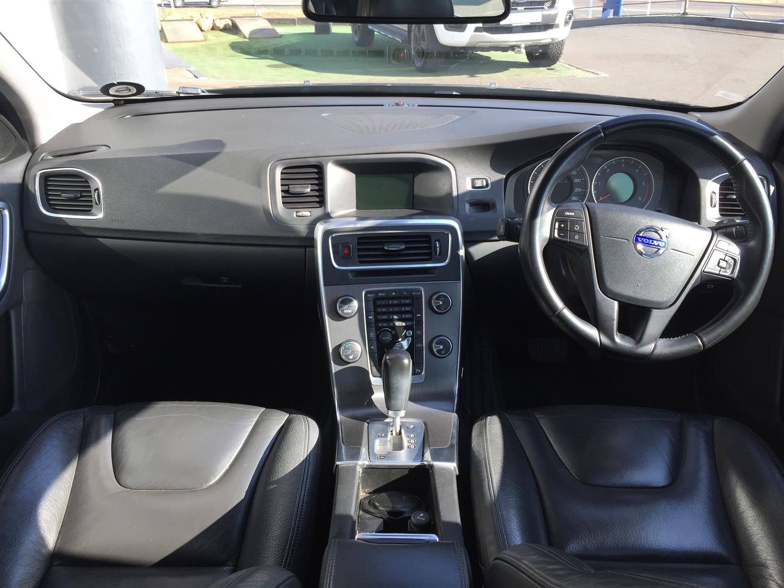 2011 Volvo S60 D3 Geartronic | Junk Mail