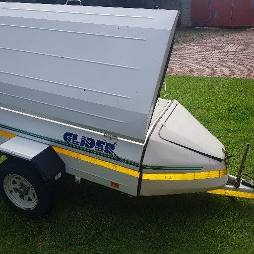 Glider 613s Stainless