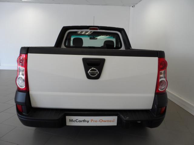 2018 Nissan NP200 1.6 16v SE