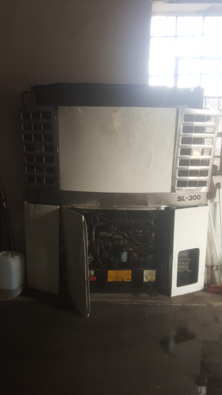 Refrigeration Unit Thermo King for sale