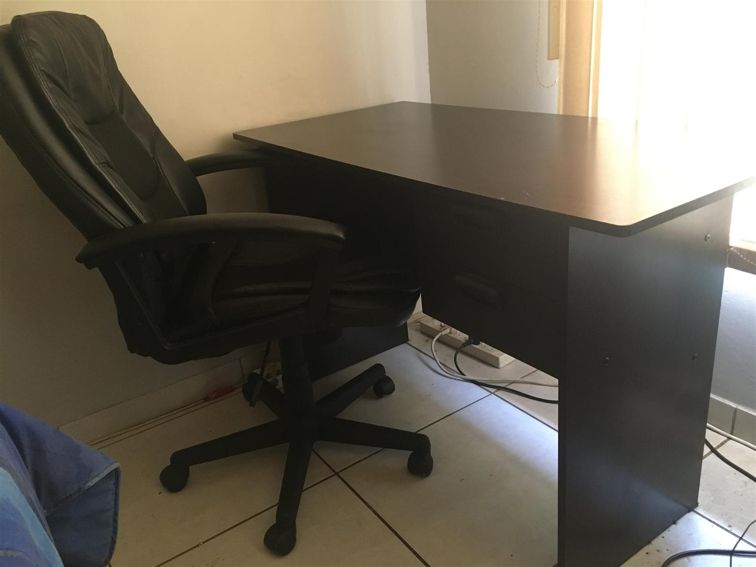 PC table & Chair