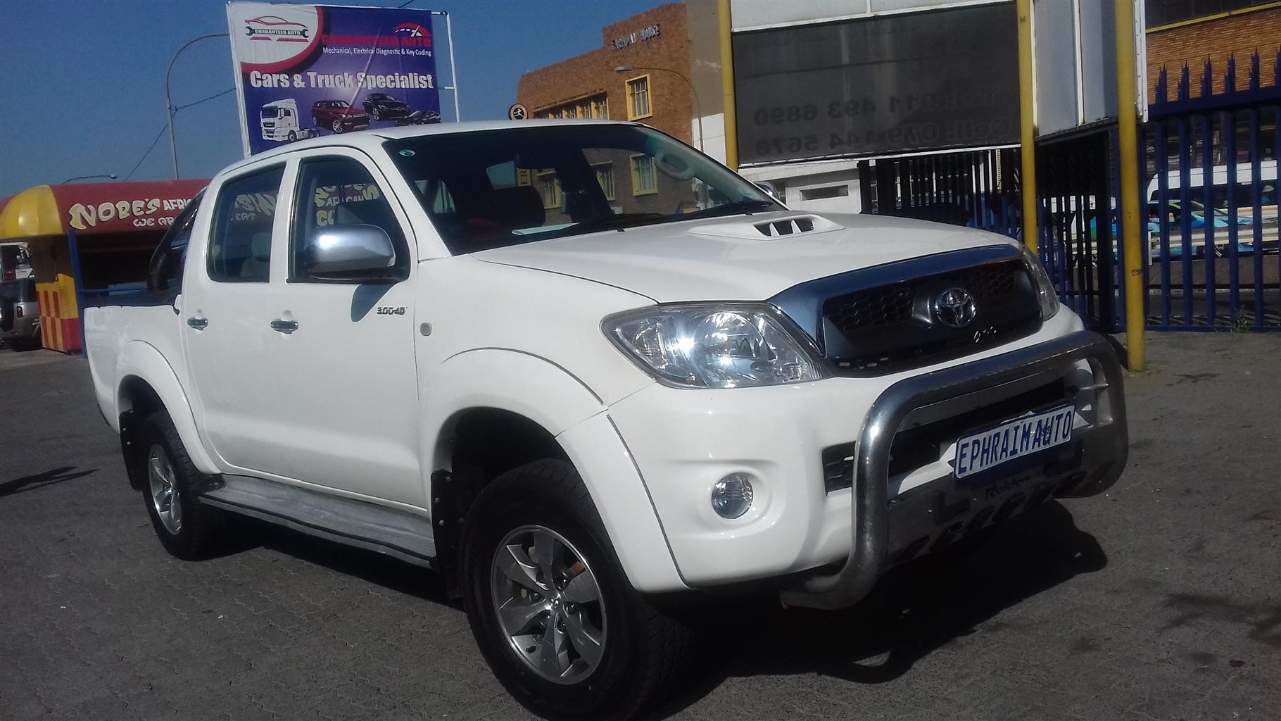 Kelebihan Kekurangan Toyota Hilux 2008 Perbandingan Harga