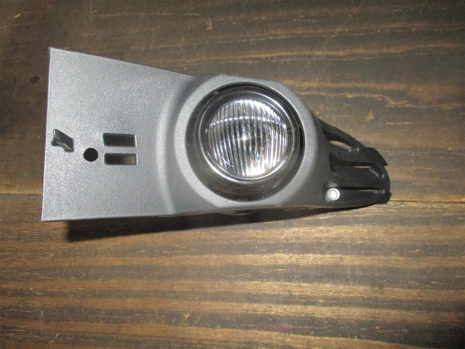 BMW E65 FOG LIGHT LH FOR SALE