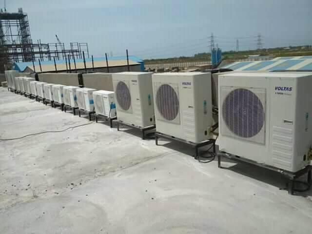 Air-conditioner Supply, Installations and Repairs, Relocations