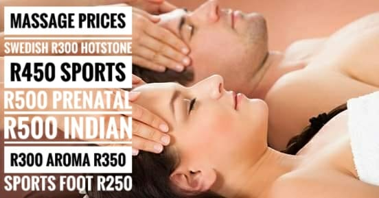 MOTHERS DAY SPECIAL @ SIMBASUN ROYAL VILLAGE & SPA