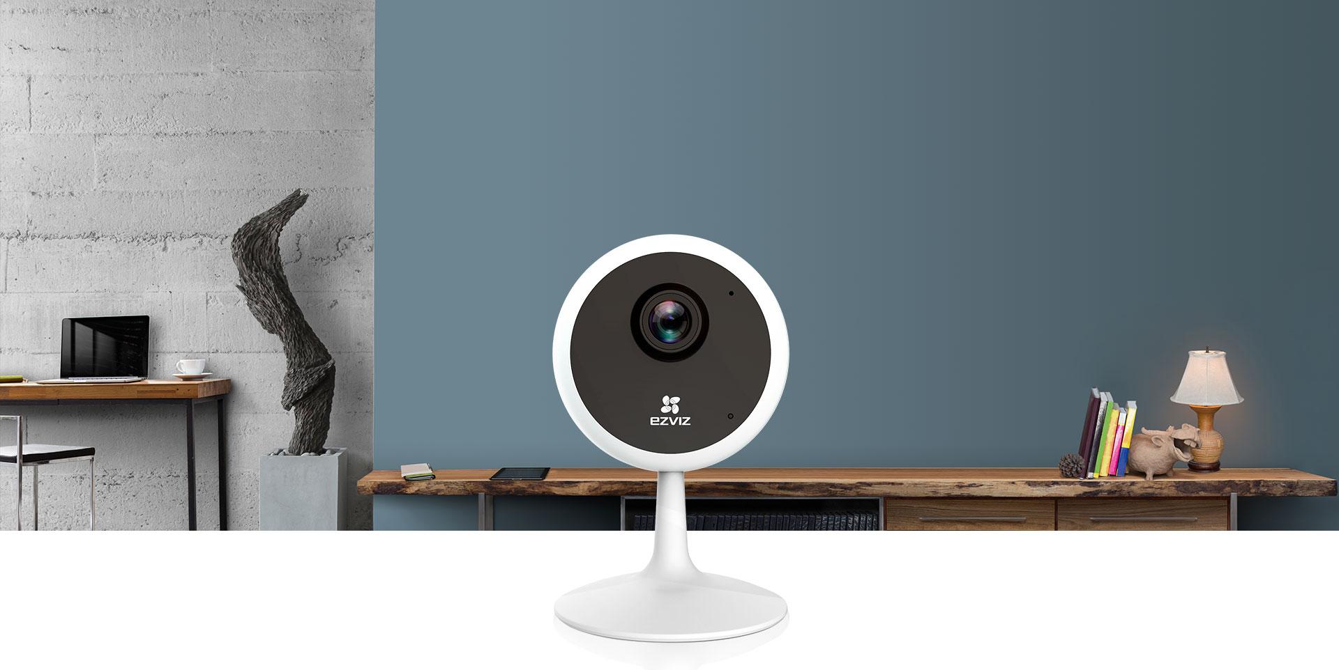 C1C-EZVIZ Indoor WIFI Camera For Sale
