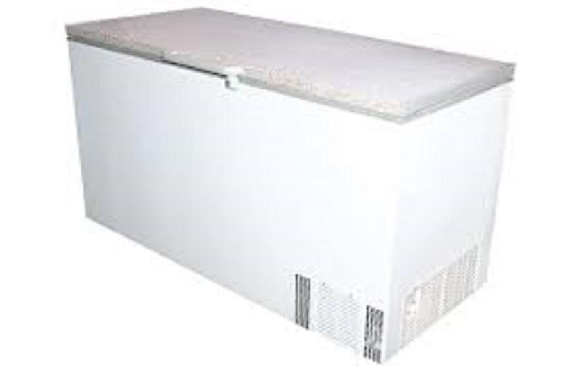 New Hard Top  Freezer  460L (excl VAT)
