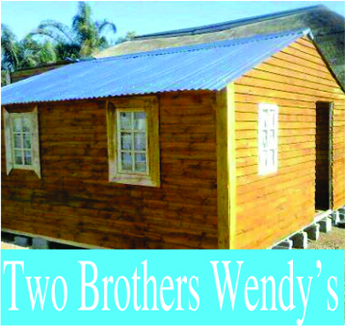 Two Brothers Wendys