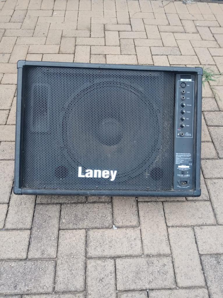 Professional Sound System