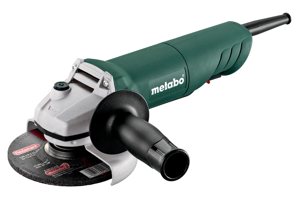 Metabo Angle Grinder W850-115