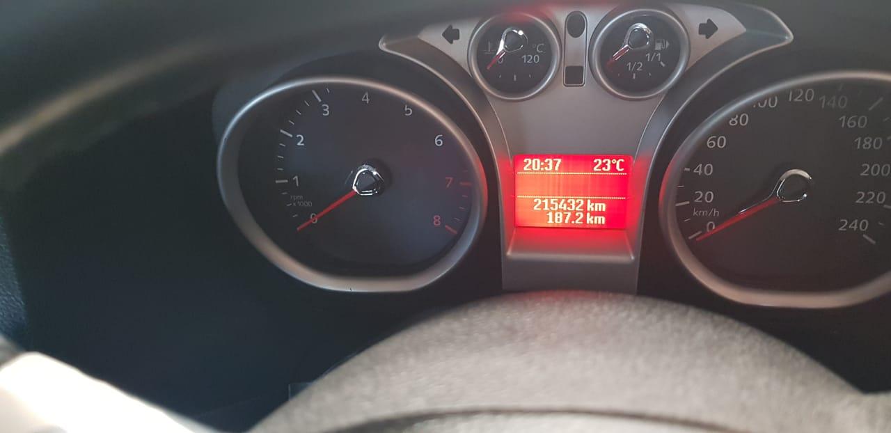 2010 Ford Focus 1.6 5 door Si