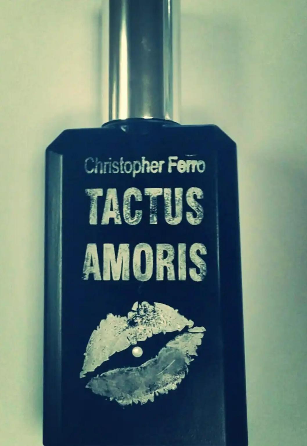 Pheromone spray for men