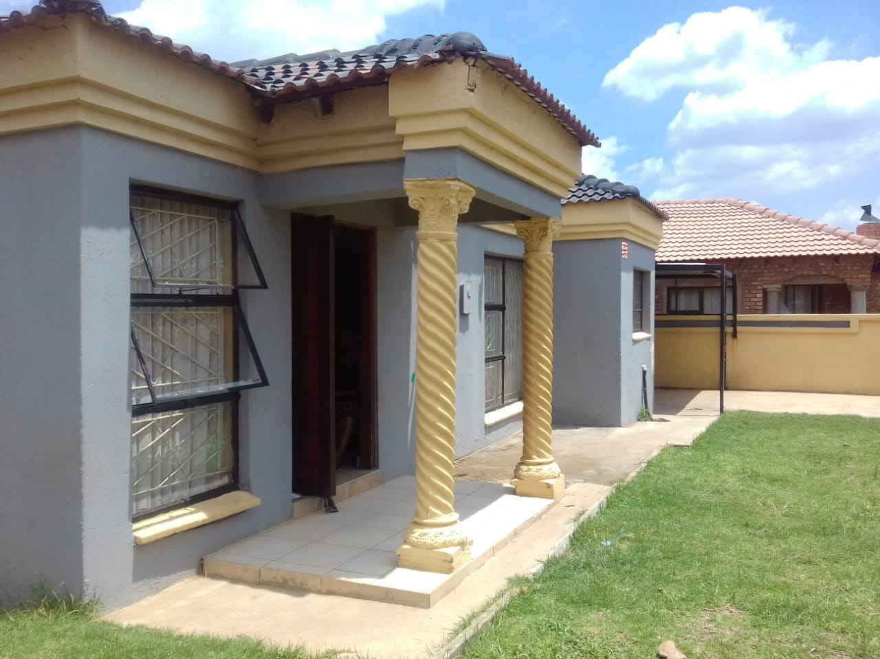 House for Sale Mahube Valley Mamelodi East ext2