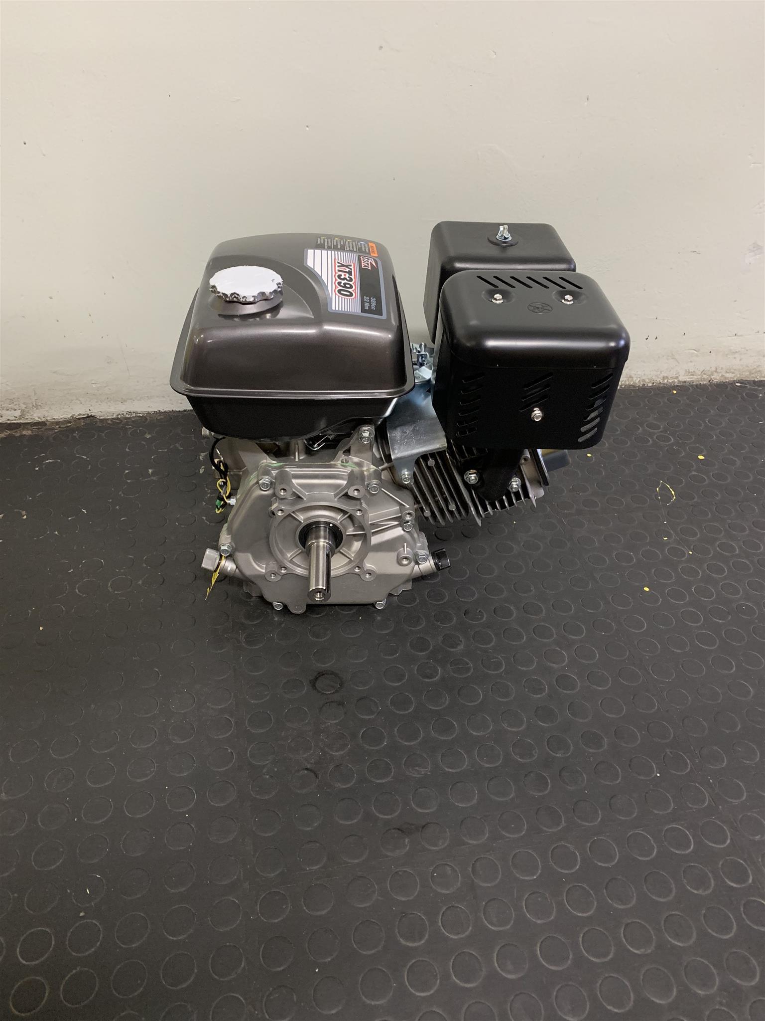 Torx tx 390 Engine