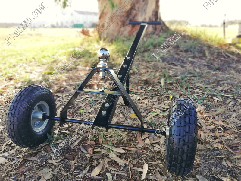 MANUAL TRAILER DOLLY / PONY