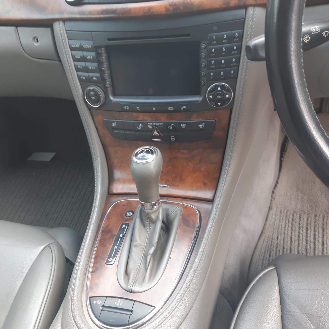 2006 Mercedes Benz CLS 350