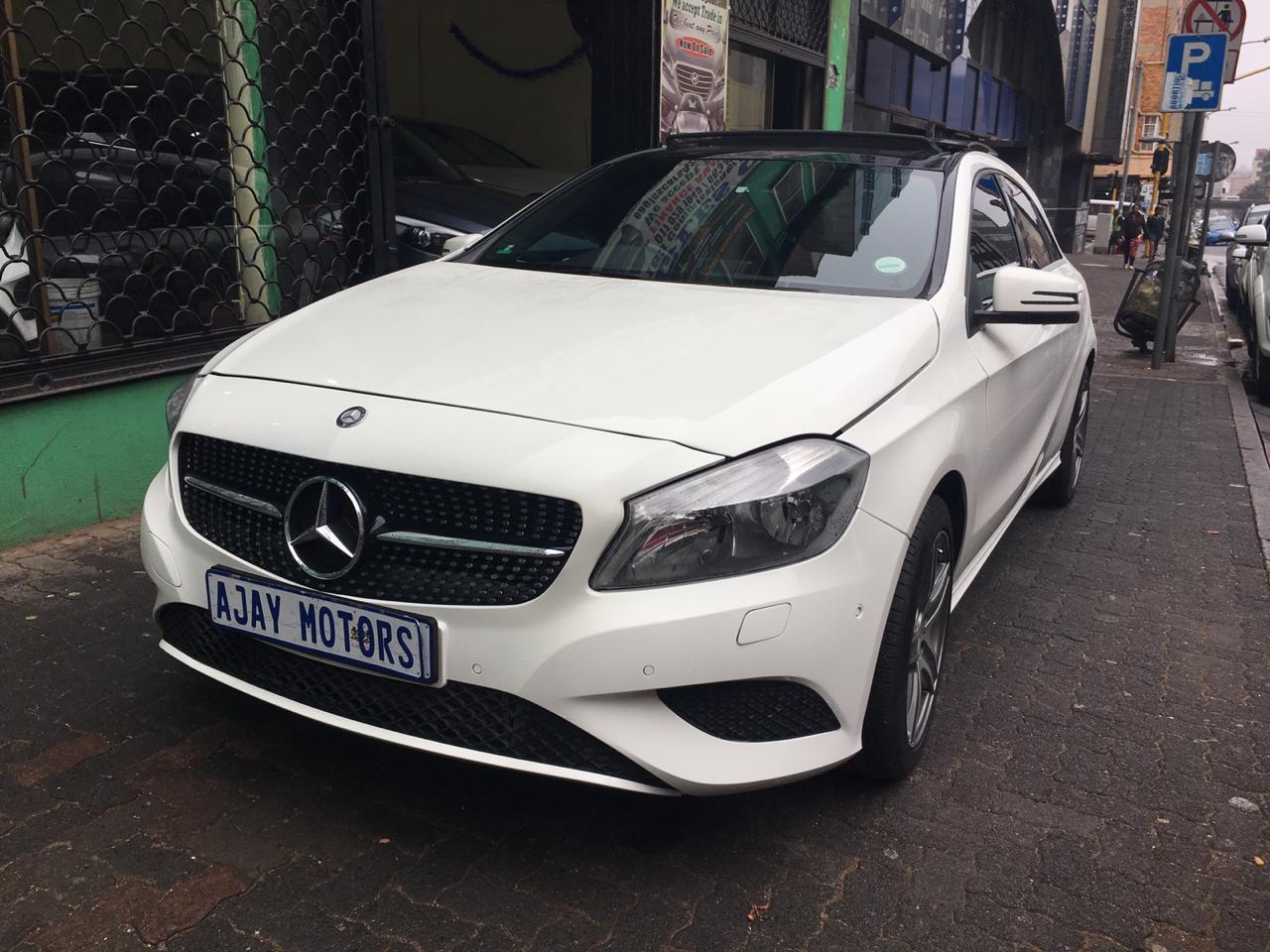2015 Mercedes Benz 220D