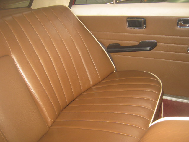 1973 Mercedes-Benz 230 - R59,000