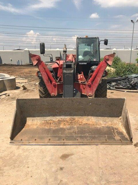 MANITOU FOR SALE R600 000