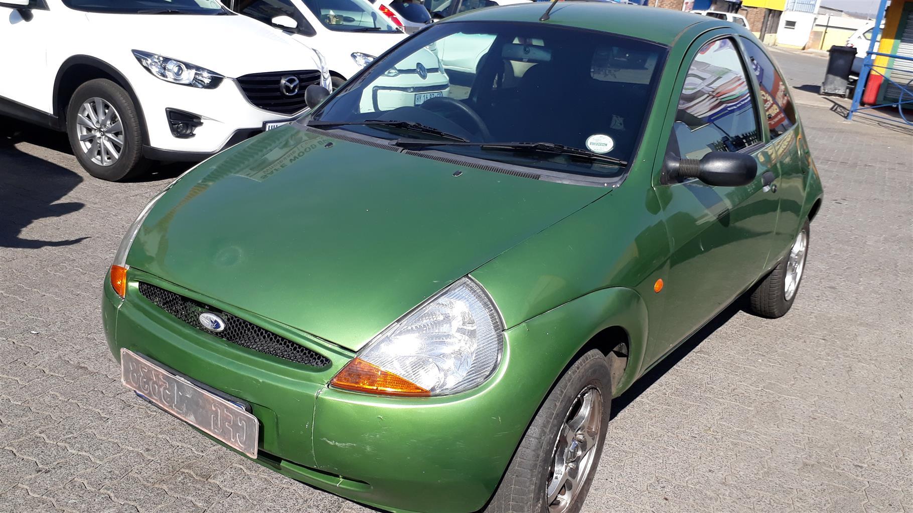 2007 Ford Ka 1.3 Collection