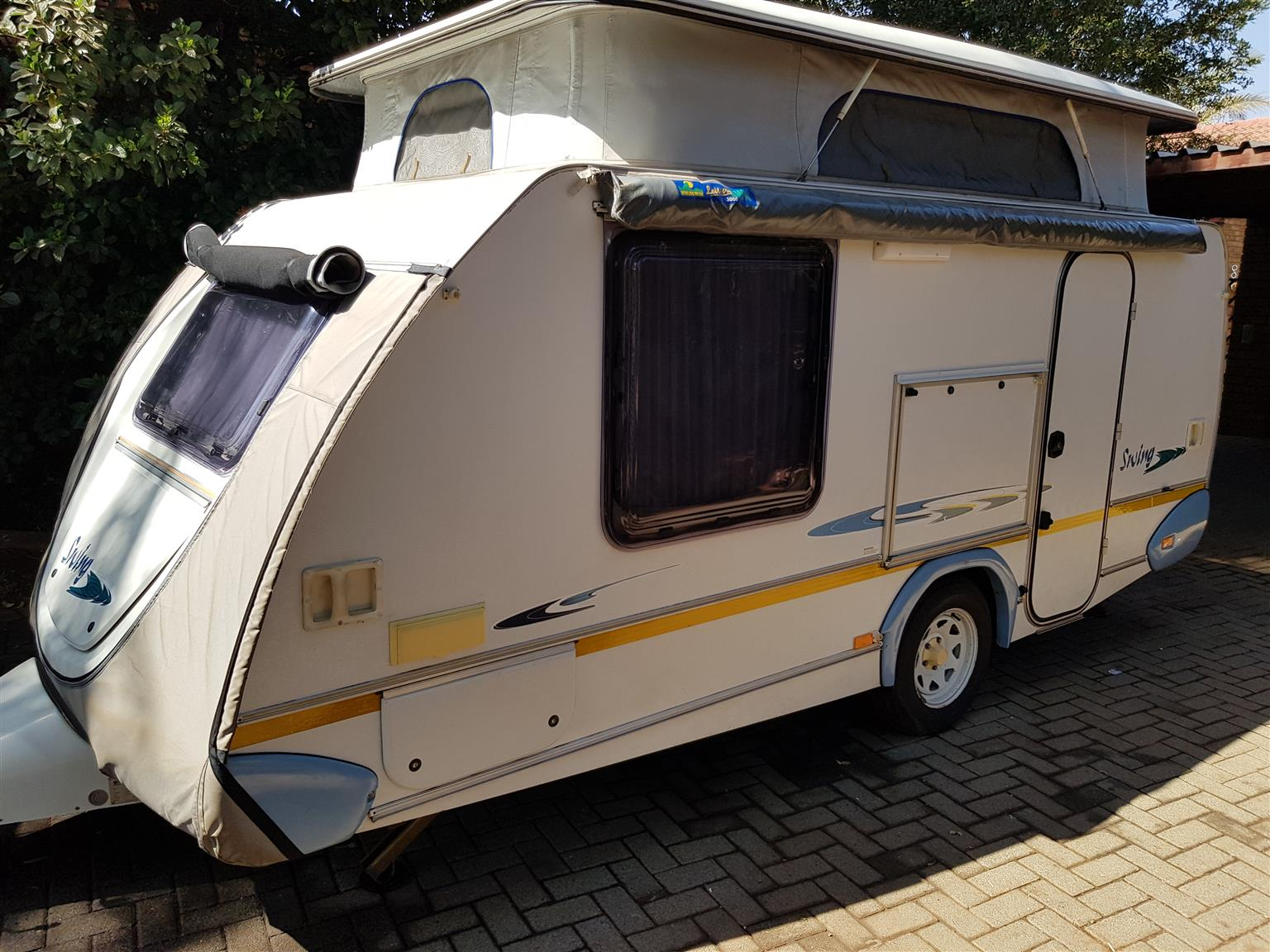 Caravans Jurgens Caravans | Junk Mail