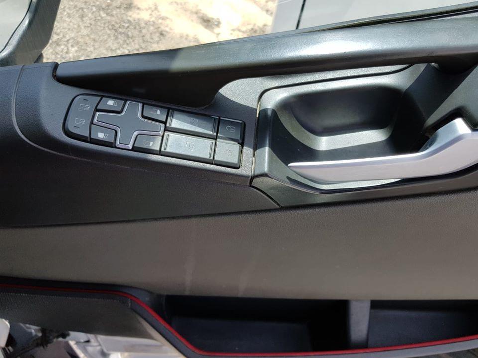 2016 Volvo FH480 6x4 Globetrotter