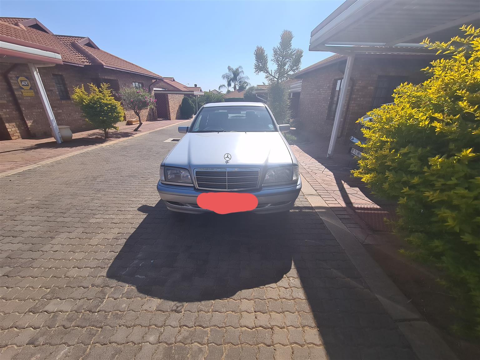 1998 Mercedes Benz C-Class C200 Edition C