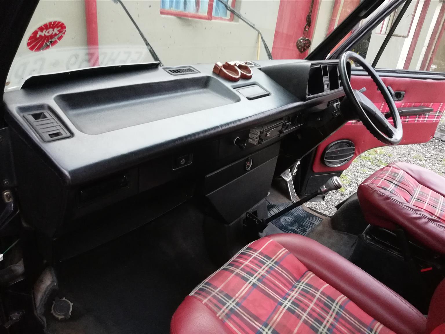 Microbus 2.5i