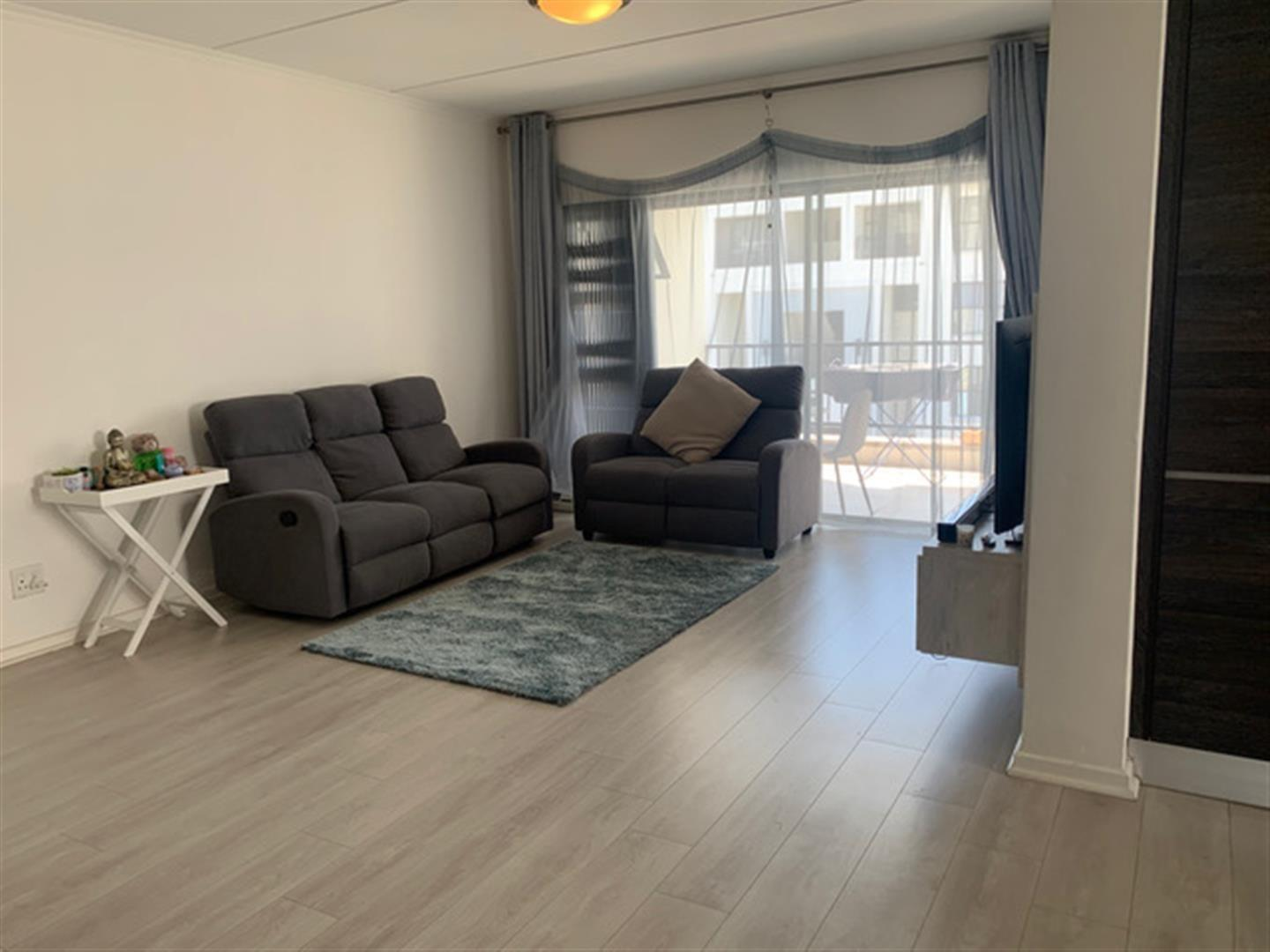 Apartment For Sale in Petervale