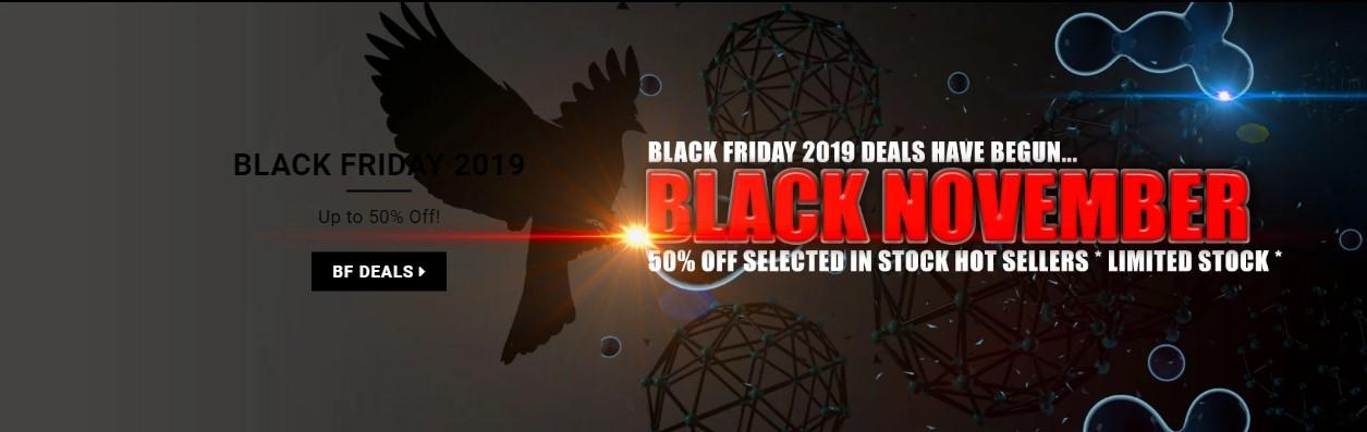 Motion Mini Clip Camera - Spy Shop Black Friday