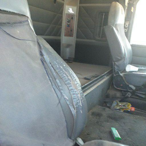 International 9800i pro sleeper cab for sale