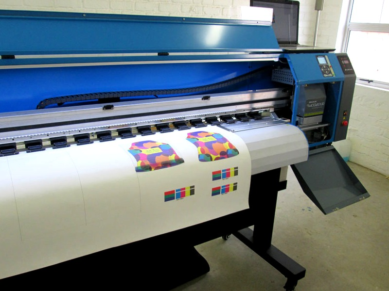 F-1600/XP600 FastCOLOUR Lite 1600mm EPSON® XP600 Printhead Budget Solvent/Water Ink Inkjet