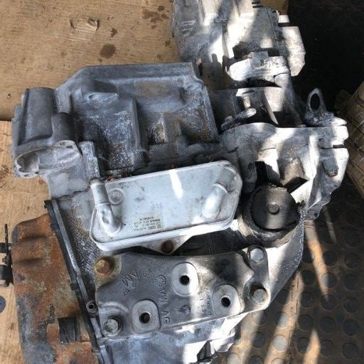 Golf 7 gti dsg gearbox available