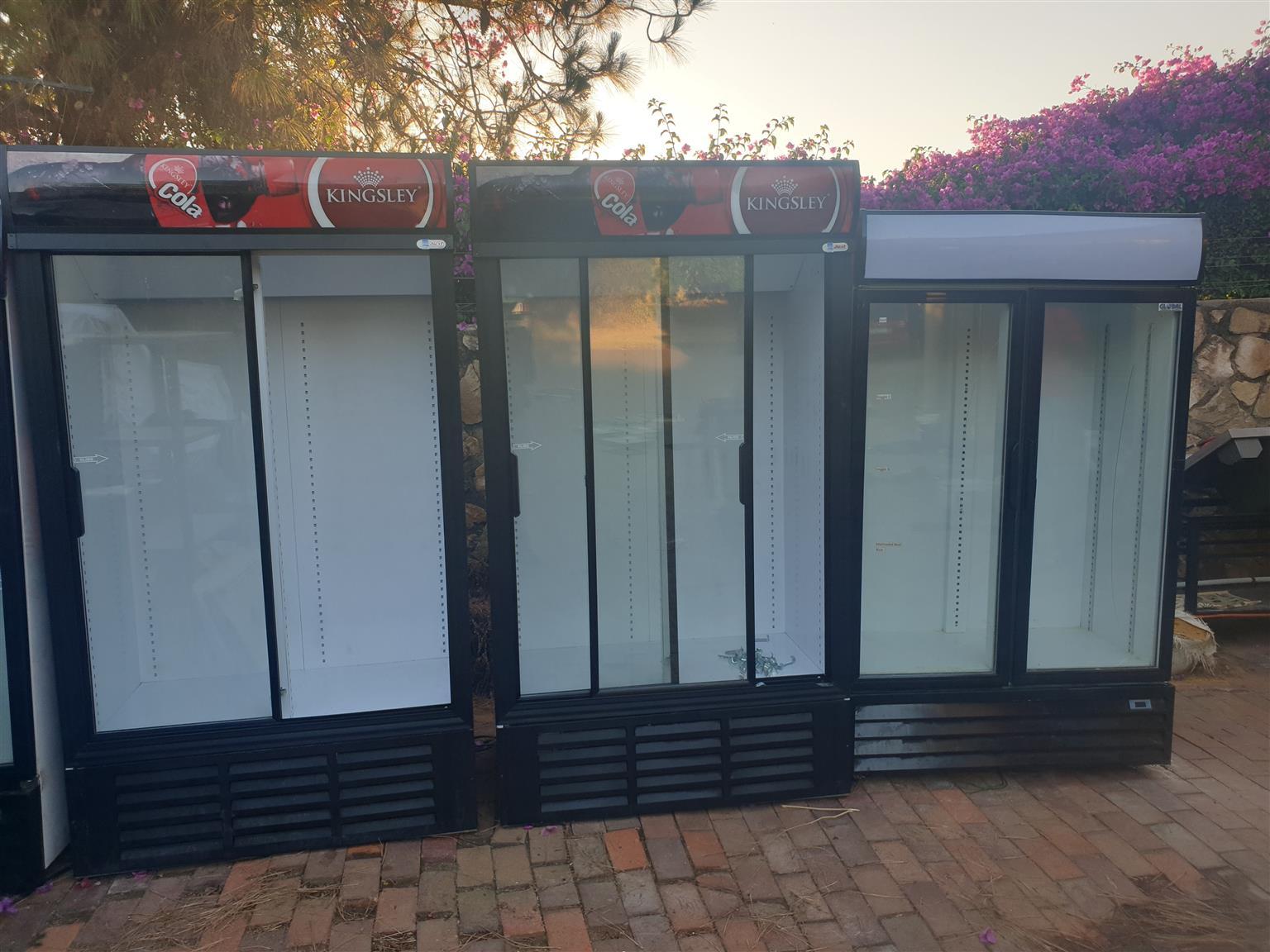 Beverage Fridges for Sale,  R 4000 each