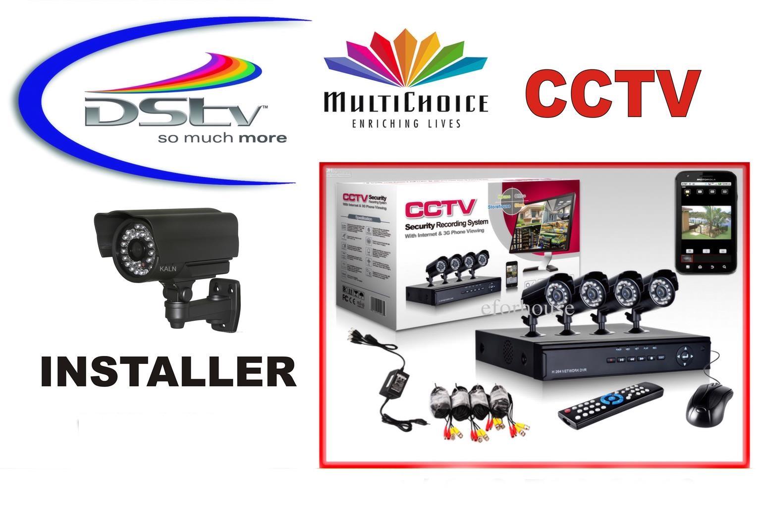 Tv Repairs and Dstv installations