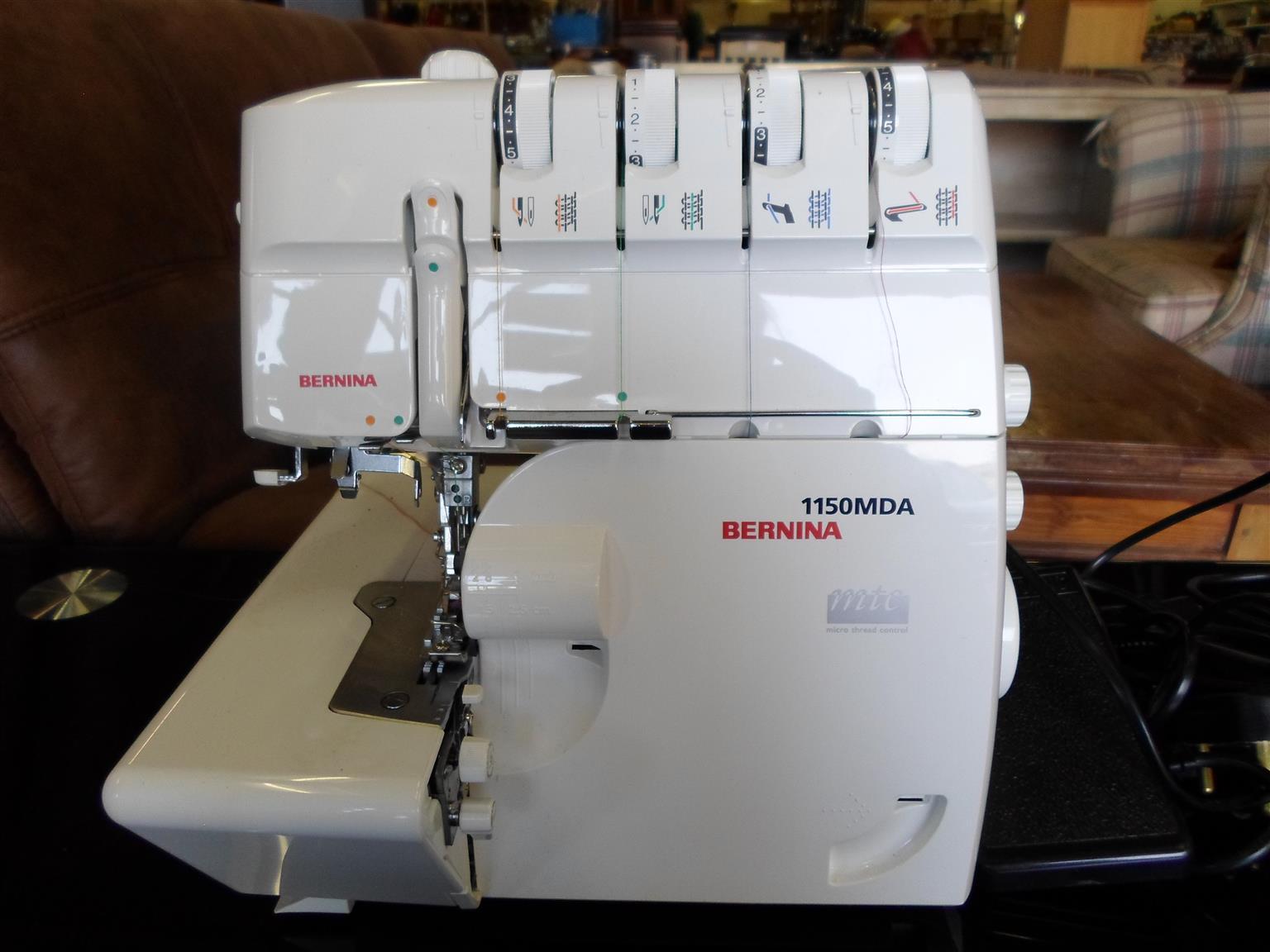 Bernina 1150MDA Sewing Machine