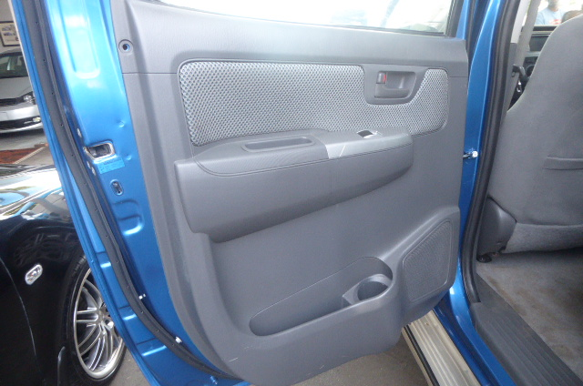 2012 Toyota Hilux 3.0D 4D double cab Raider
