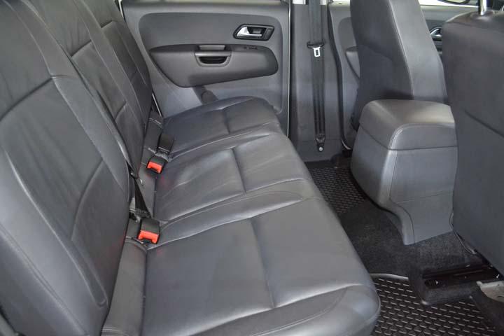 2016 VW Amarok 2.0BiTDI double cab Highline 4Motion