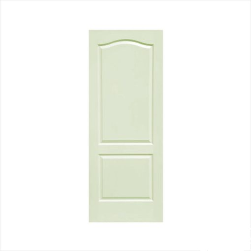 Deep Moulded Interior 2 Panel Door