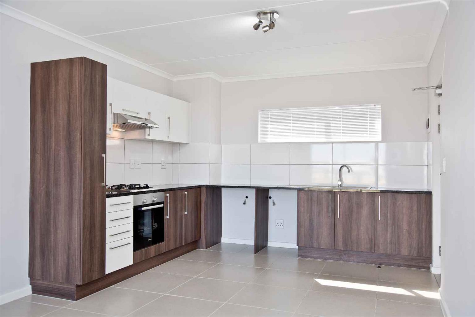 Apartment Rental Monthly in Burgundy Estate