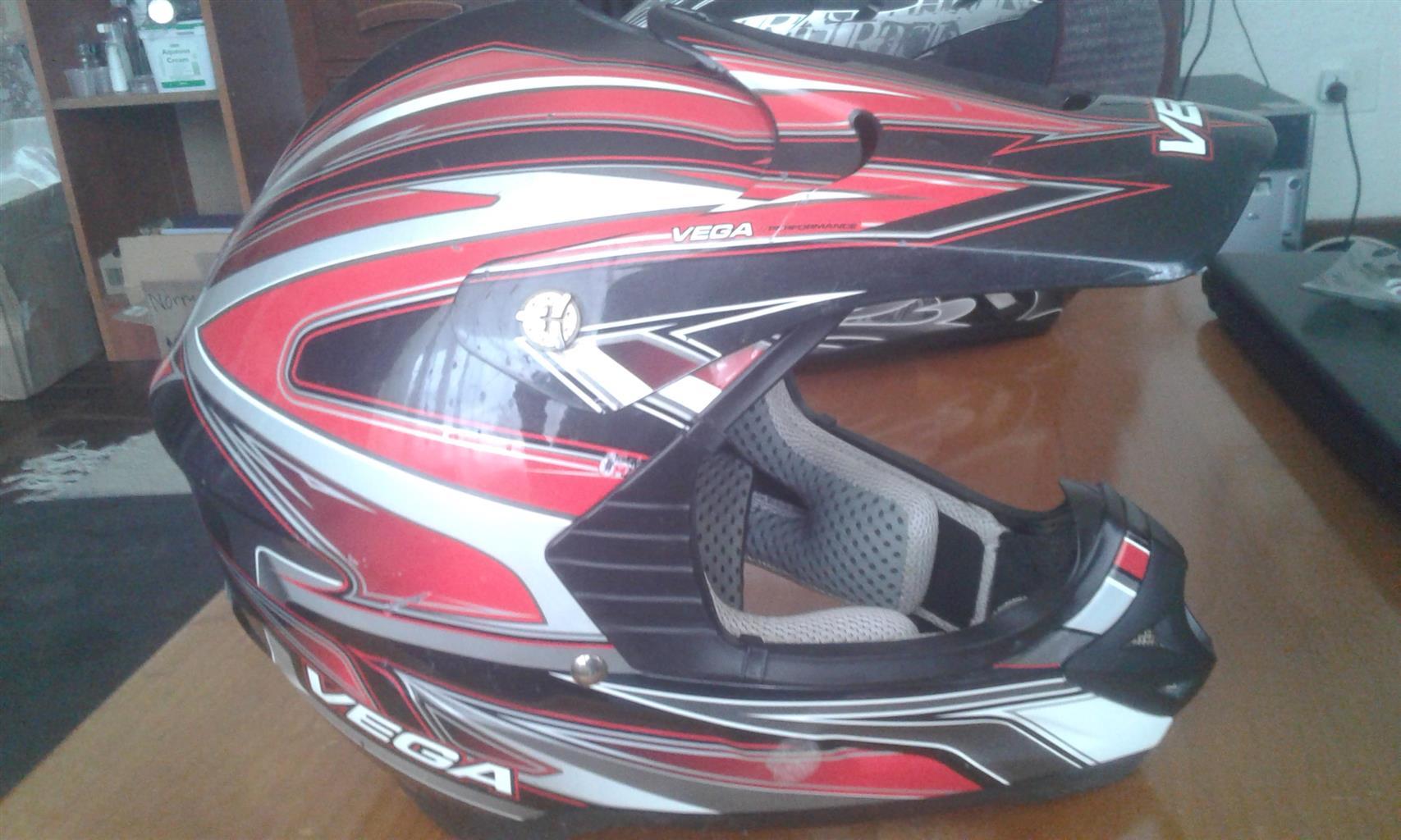 Off Road Helmets